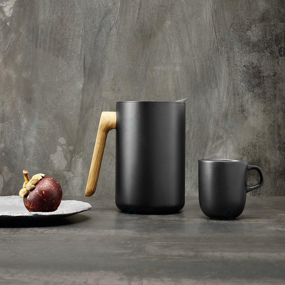 c76ac7924bdce Чашка Nordic Kitchen (300 мл), черная - 502790 Eva Solo - купить в ...