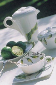 Молочник Vegetal (0.16 л) от Superposuda