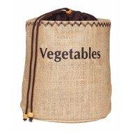 Kitchen Craft Мешок для хранения овощей KitchenCraft, 20х15 см