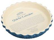 Kitchen Craft Блюдо для запекания Home Made Stoneware, 24х3.4 см