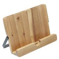 Kitchen Craft Держатель для планшетов и книг Natural Elements, 24х18х6 см