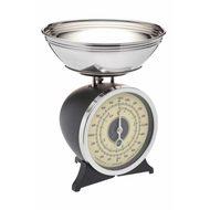 Kitchen Craft Весы кухонные механические Classic Collection, 23х23х30 см