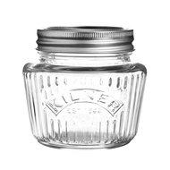 Kilner Банка для консервирования Vintage (0.25 л), 9.5х8 см