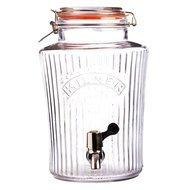 Kilner Диспенсер для напитков Vintage (5 л), 25х19х30 см