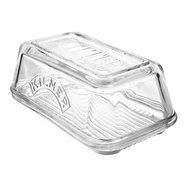 Kilner Маслёнка стеклянная, 17х10.2х7.2 см
