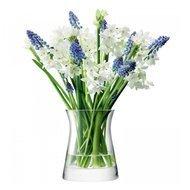 LSA International Ваза для низкого букета Flower, 13 см