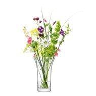 LSA International Ваза для открытого букета Flower, 26 см