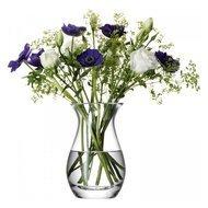 LSA International Ваза округлая Flower, 17.5 см