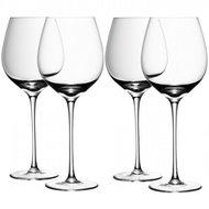LSA International Набор бокалов для красного вина Wine (750 мл), 4 шт.