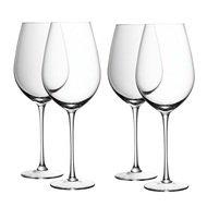 LSA International Набор бокалов для красного вина Wine (850 мл), 4 шт.