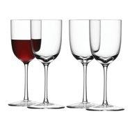 LSA International Набор бокалов для портвейна Bar (190 мл), 4 шт.