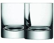 LSA International Набор стаканов Bar (250 мл), 4 шт.
