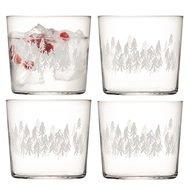 LSA International Набор стаканов Fir (310 мл), 4 шт.