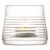 LSA International Подсвечник для чайной свечи Groove, 7 см