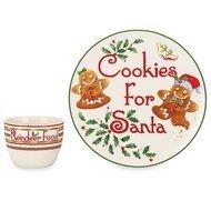 Lenox Набор для печенья Обратный отсчет до Рождества, 2 пр