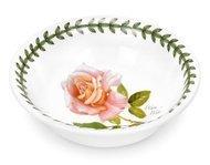 Portmeirion Салатник индивидуальный Наилучшие пожелания, чайная роза, 13 см