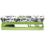 Portmeirion Нож для хлеба Ботанический сад, 34 см