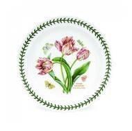 Portmeirion Тарелка закусочная Тюльпан, 20 см