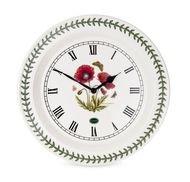 Portmeirion Часы настенные Мак, 25 см