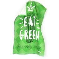 Daribo Полотенце кухонное Eat green, 50x70 см