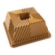 Nordic Ware Форма для выпечки Квадратный пирог (2.3 л)