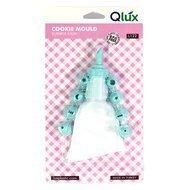 Qlux Кондитерский мешок Avantage, 19х12х4 см, мятный, 10 пр