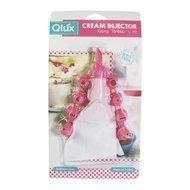 Qlux Кондитерский мешок Avantage, 19х12х4 см, розовый, 10 пр