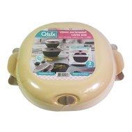 Qlux Контейнер для СВЧ, 2 шт