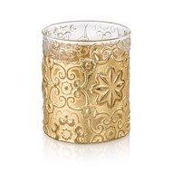 IVV Набор стаканов Arabesque (320 мл), золотой, 6 шт.
