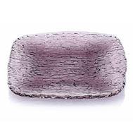 IVV Тарелка Iroko, 16.5х16.5 см, фиолетовая
