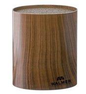 Walmer Подставка для ножей Wood, 16x7x16 см, овальная