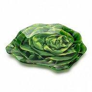 Walmer Блюдо сервировочное Lettuce, 18x21 см