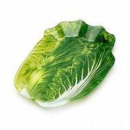 Walmer Блюдо сервировочное Greenery, 13x18 см