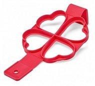 Walmer Форма для оладий Heart, 34.5x16 cм