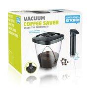 Tomorrow's Kitchen Вакуумный контейнер (1.3 л), 14.5х16 см, с помпой