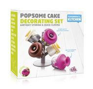 Tomorrow's Kitchen Набор мини-емкостей для хранения продуктов (0.45 л), 6 шт.
