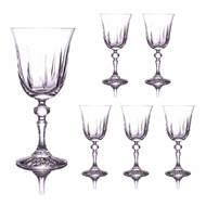 Cristal de Paris Набор бокалов для белого вина (150 мл), 17 см, 6 шт.