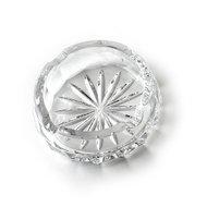 Cristal de Paris Пепельница Liverpool, 15х7 см