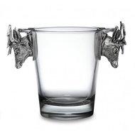 Arte Italica Чаша для льда Animale, 18х23 см