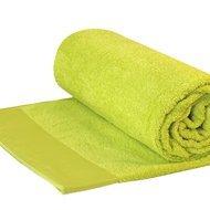 Dea Полотенце Apple green, 60х110 см, зеленое