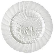 Meissen Тарелка обеденная Swan, 28 см