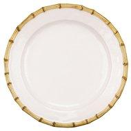 Juliska Блюдо круглое Classic Bamboo, 28 см