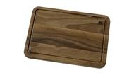 Zwilling Доска разделочная из древесины ореха, 35х25 см
