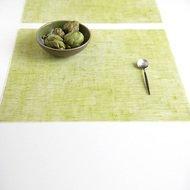 Topsale Decor Салфетка подстановочная Green Linen, 41х36 см
