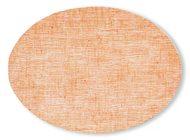 Topsale Decor Салфетка подстановочная Tangerine Linen, 48.1х36 см
