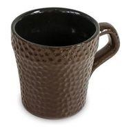 Ceraflame Чашка для кофе Hammered (0.15 л), шоколад