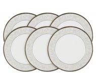 Narumi Набор тарелок