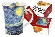 Carmani Кружка Звёздная ночь (В. Ван Гог) (350 мл)