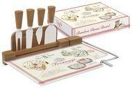 Easy Life (R2S) Набор для сыра Fromage, 5 пр, в подарочной упаковке