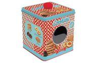 Easy Life (R2S) Банка для печенья Сладости, 13х13х14.5 см